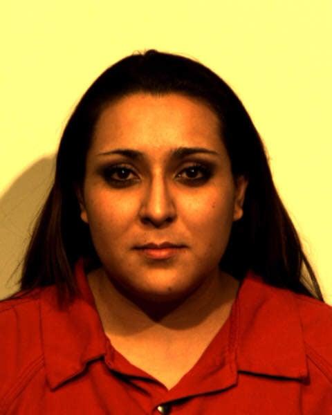 Jessica Sandoval  (Source: Yavapai County Sheriff's Office)