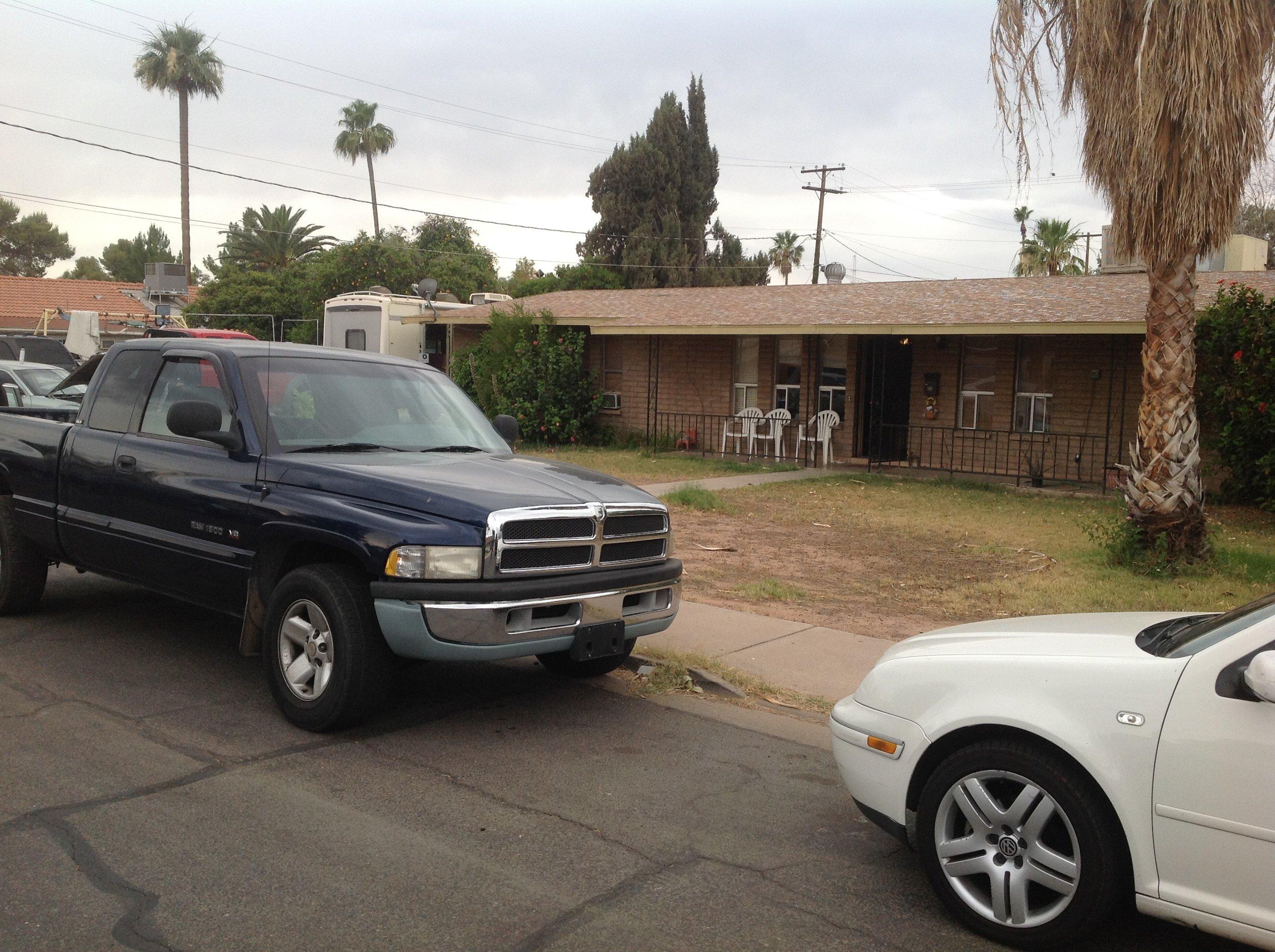 Police Bust Car Theft Ring In Az Ca Arizona 39 S Family