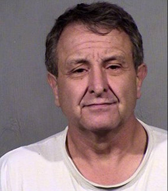 Murat Alev (Source: Maricopa County Sheriff's Office)