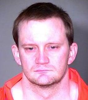 Dale Hausner's DOC prison photo (Source: Arizona Dept. of Corrections)