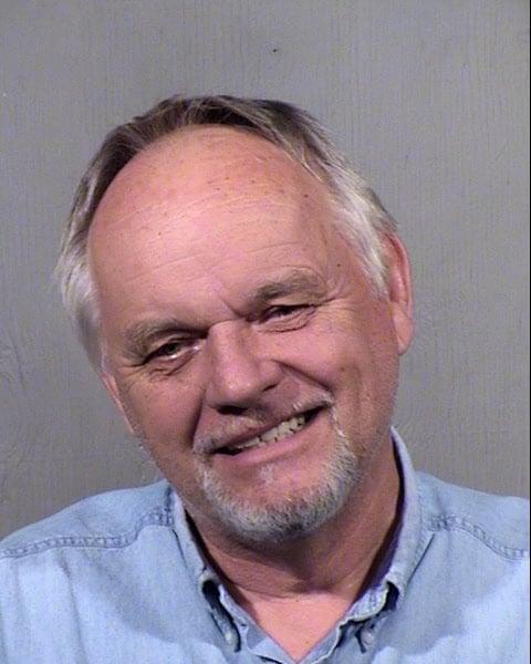 Melvin Rutkowski (Source: Maricopa County Sheriff's Office)