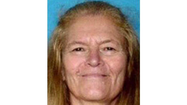 Lisa Baker, 57, of Wittman. (Source: Surprise Police Department)