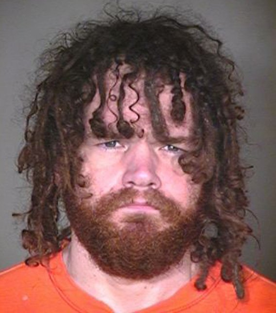 Kristopher Kimmerling (Source: Arizona Dept. of Corrections)