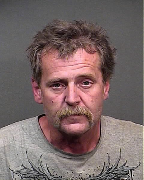 James Webb  (Source: Mohave County Sheriff's Office)