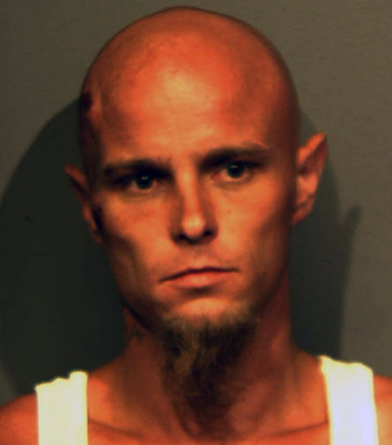 Joseph Kennedy (Source: Prescott Police Department)