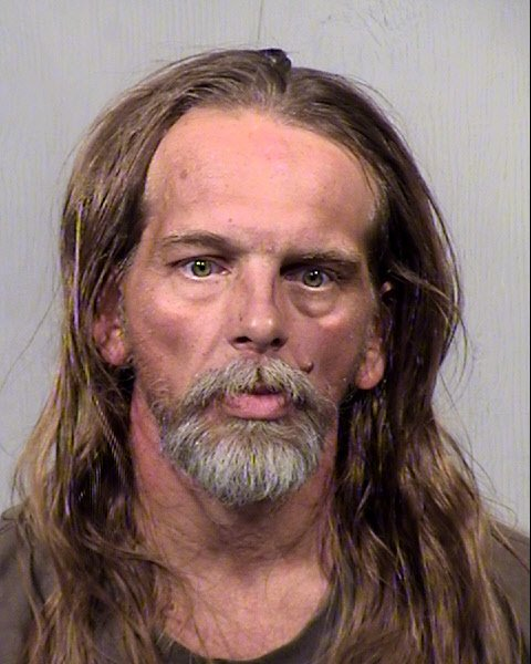 William Burke (Source: Maricopa County Sheriff's Office)