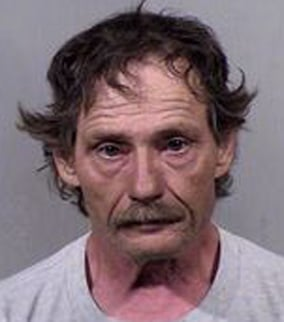 David Wilhoite (Source: Maricopa County Sheriff's Office)