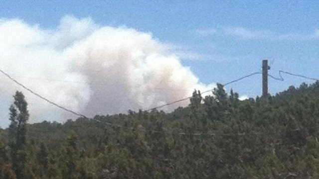 (Source: Unnamed CBS 5 viewer)