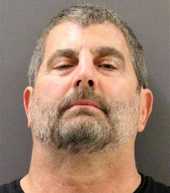 George Harb (Source: Yavapai County Sheriff's Office)