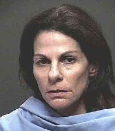 Donna Iman, 47 (Photo Courtesy: Tucson Police Department)