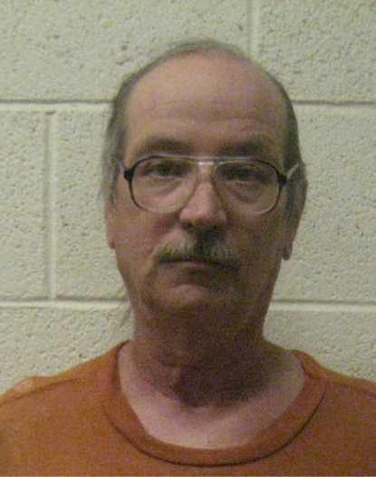 Gordon Lee, 59 (Source: Arizona Department of Corrections)