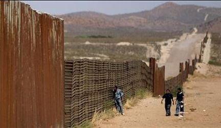 Az lawmaker use money to build border fence cbs 5 kpho