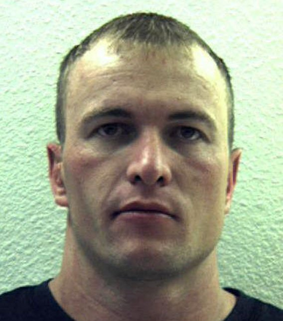 Wade Dickinson (Source: Yavapai County Sheriff's Office)