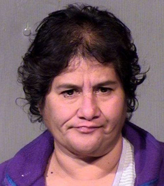 Cynthia Orozco (Source: Silent Witness)