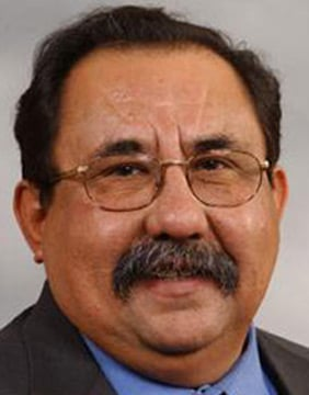 Rep. Raul Grijalva, a Democrat from Tucson, said his office received a one-line email from Health and Human Services saying the buses won't arrive Tuesday.