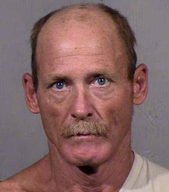 Donald McMahan (Source: Maricopa County Sheriff's Office)