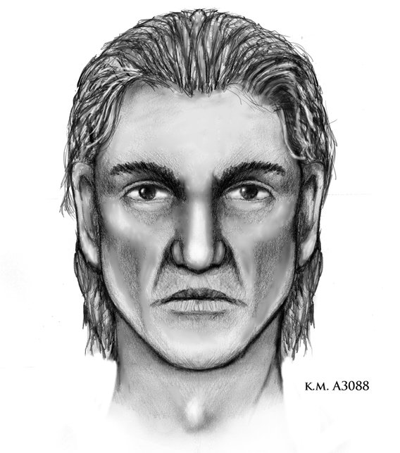 """Two """"persons of interest"""" are sought in connection with the case. (Source: Phoenix Police Department)"""