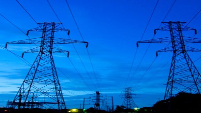SRP set a record on Wednesday for power consumption. (Source: CBS 5 News)