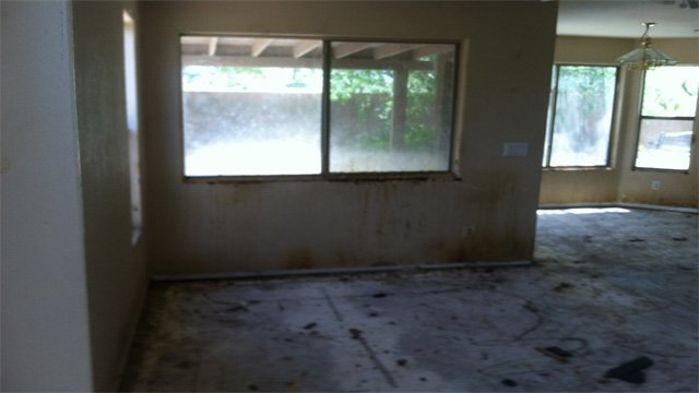 Inside the home. (Source: Gilbert Police Department)