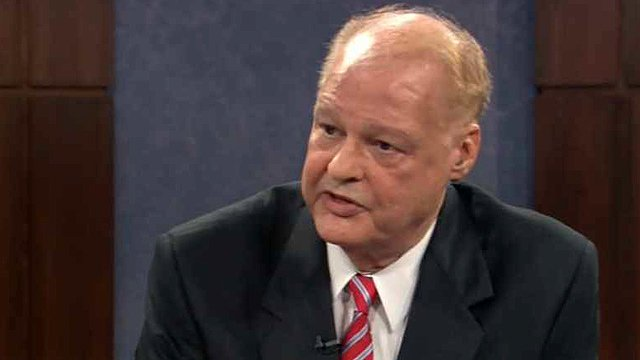 Arizona Attorney General Tom Horne is asking for a temporary restraining order on the office of Maricopa County Attorney Bill Montgomery to keep MCAO from investigating allegations of campaign mismanagement against Horne. (Source: CBS 5 News)