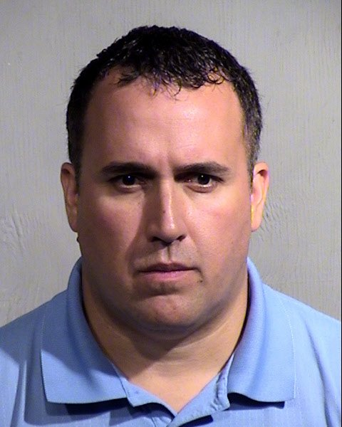 Clinton Hollister (Source: Maricopa County Sheriff's Office)