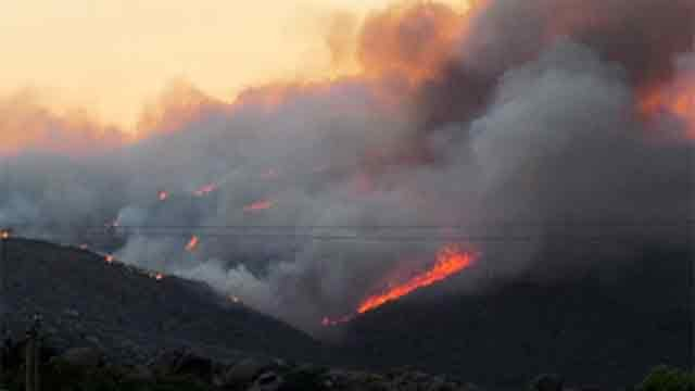The Yarnell Hill Fire took the lives of 19 firefighters on June 30, 2013.
