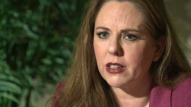 Cari Gerchick, the spokeswoman for the Maricopa County Medical Examiner, said the actions of the office were insensitive and inexcusable. (Source: CBS 5 News)