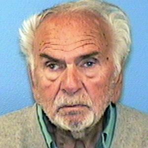 Herbert Michaelson, 87