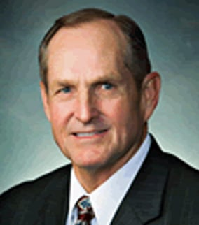 AZ state Sen. Chester Crandell (Source: Arizona Legislature)