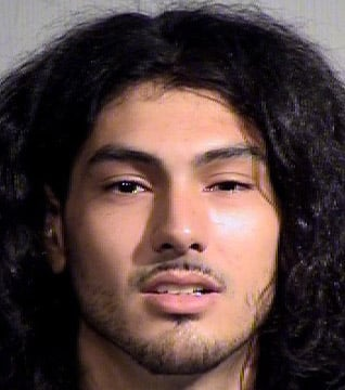 Gilbert Gastelum. (Source: Maricopa County Sheriff's Office)