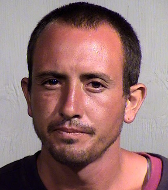 Matthew Alcala (Source: Maricopa County Sheriff's Office)