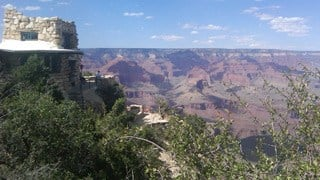 Grand Canyon. (Source: CBS 5 News)