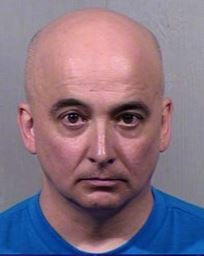 Joseph Asarisi, 48 (Source: Maricopa County Sheriff's Office)