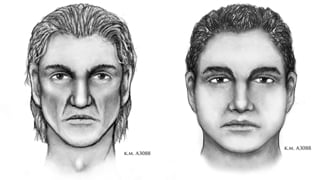 Two 'persons of interest' sought in couple's murder. (Source: Phoenix Police Department)