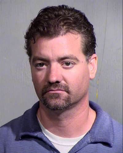 Troy Koehler (Source: Maricopa County Sheriff's Office)