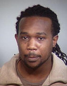 Richard Tyrone Johnson, 28. (Source: Tempe Police Department)