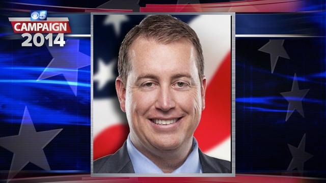 Republican Jeff Dewit