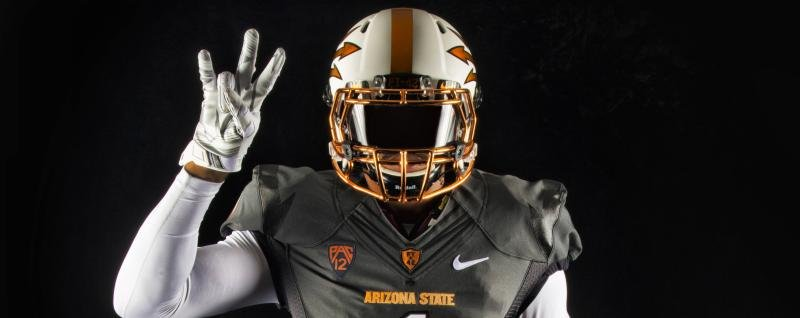 (Source: Sun Devil Athletics)