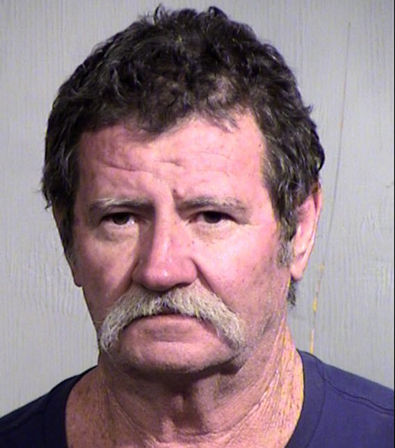 Danny Jones (Source: Maricopa County Sheriff's Office)