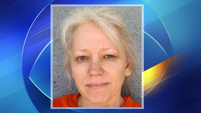 Debra Jean Milke (Source: CBS 5 News)