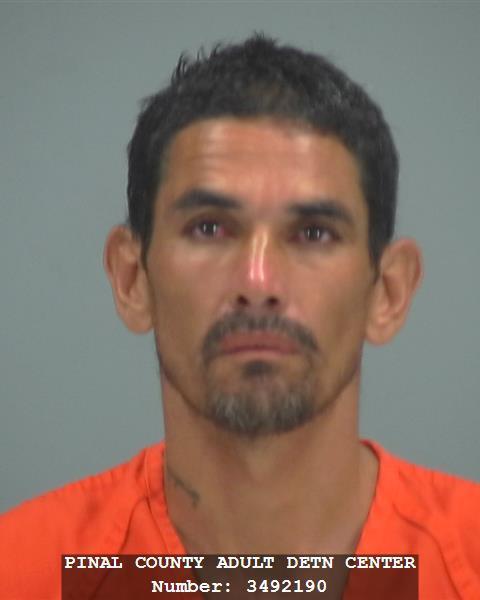 Aaron Marquez Quintero, 36