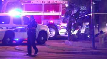 The suspect is identified as Mauricio Herrera-Garcia. (Source: CBS 5 News)