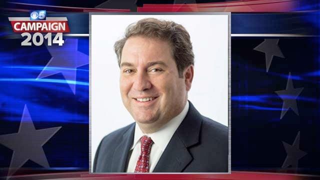 Republican Mark Brnovich