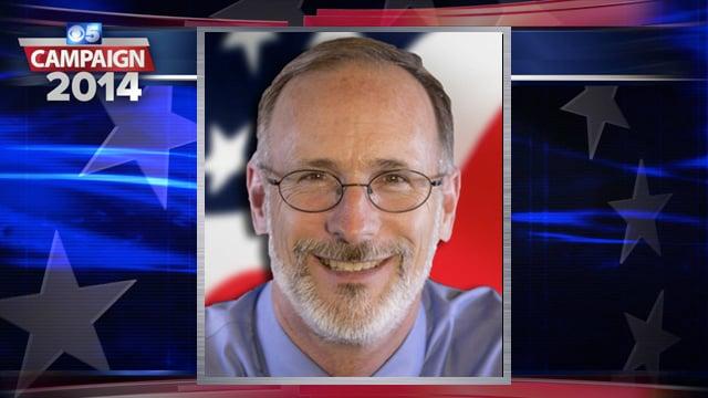 Democrat Jim Holway