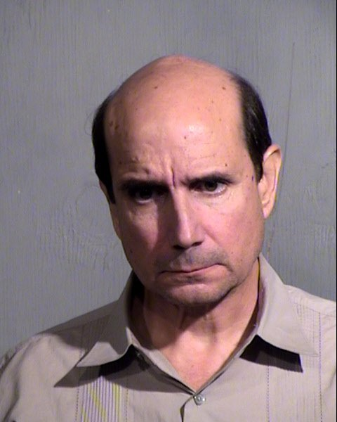 Dr. Manuel Abrante (Source: Mesa Police Department)
