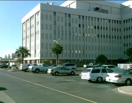 VA in Phoenix (Source: CBS 5 News)