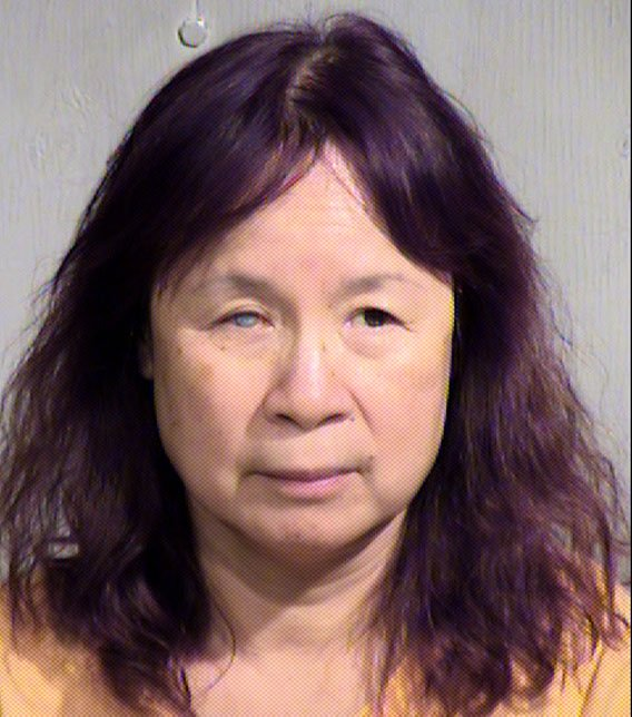 Kunling Liang (Source: Maricopa County Sheriff's Office)