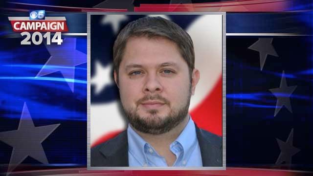 Democrat Ruben Gallego