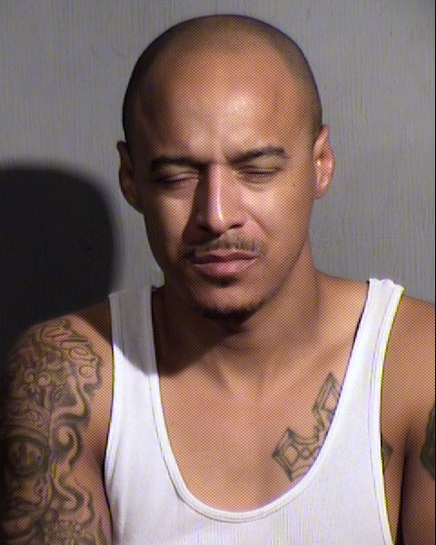 Terry Santos Boyland (Source: Phoenix Police Department)