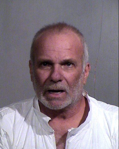 Gary Michaels (Source: Maricopa County Sheriff's Office)